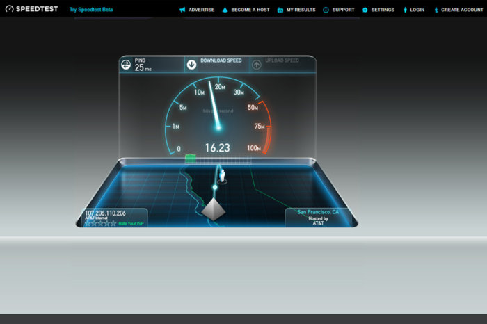 How you can Conduct a Computer Speed Test