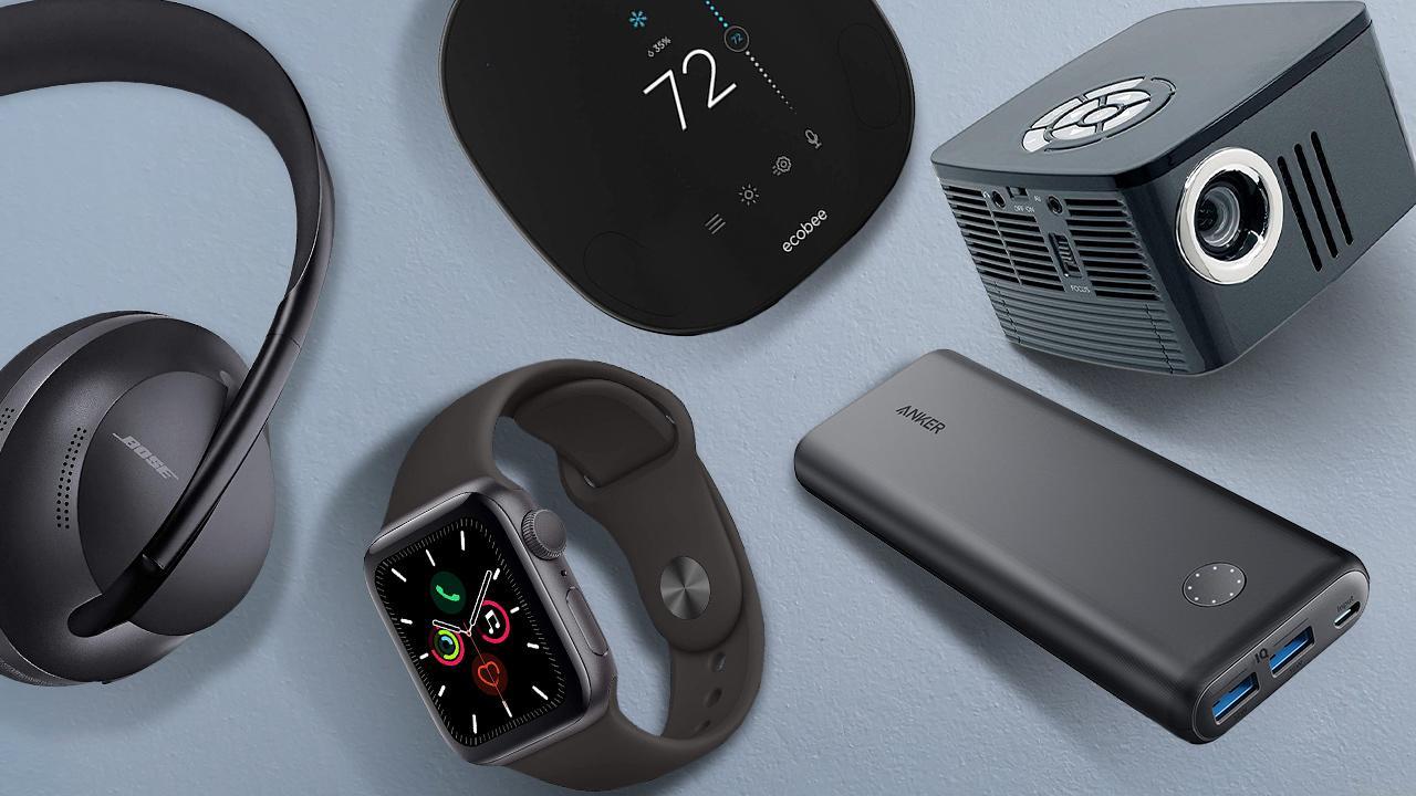 Hi-tech Gift Gadgets – The Scene Side Show