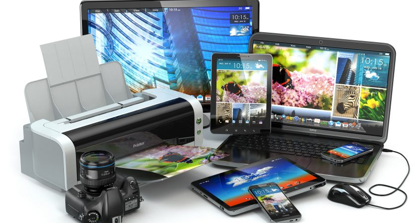 Modern Electronic Gadgets as well as their Advantages