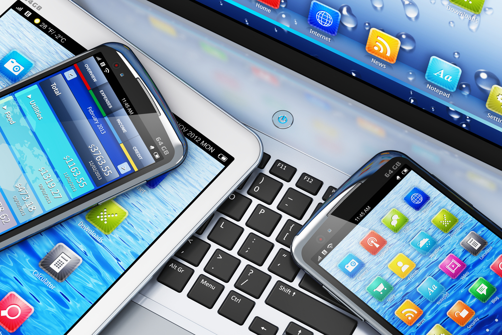 Modern Gadgets As Well As Their Benefits