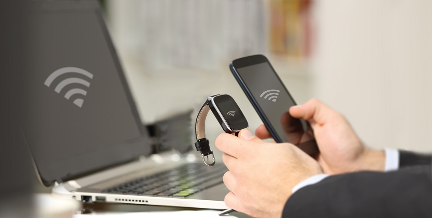 Wireless Internet: Could It Be Much Better Than Wired?
