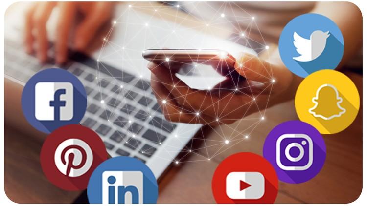 Social Media Marketing – Going Social Completely