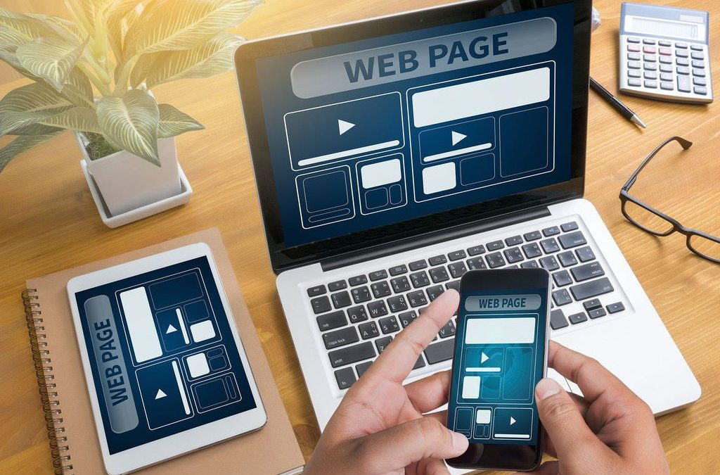 Six Helpful Pointers when Making a Mobile-Friendly Website