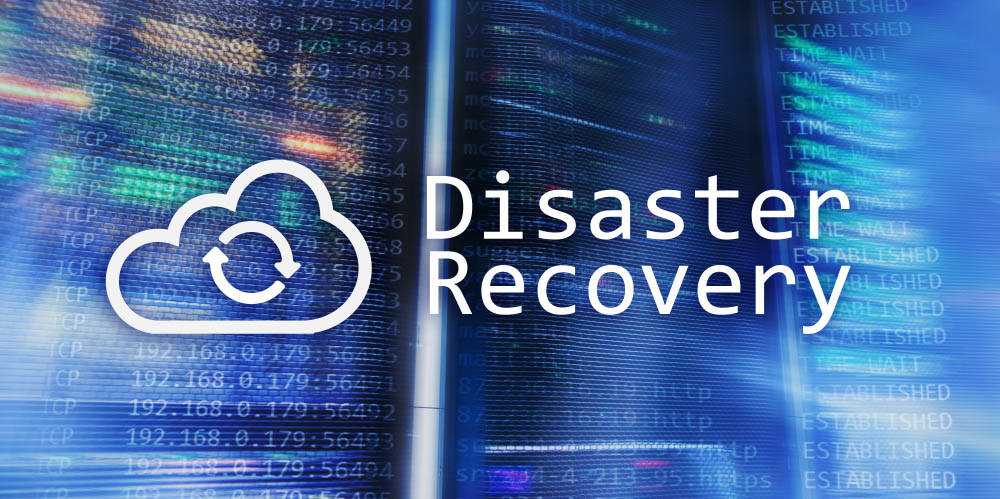 Disaster Recovery As A Service: The Need Of The Hour