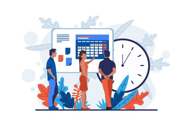 Increase the revenue by optimizing the time and effort with a Field Service Management Software