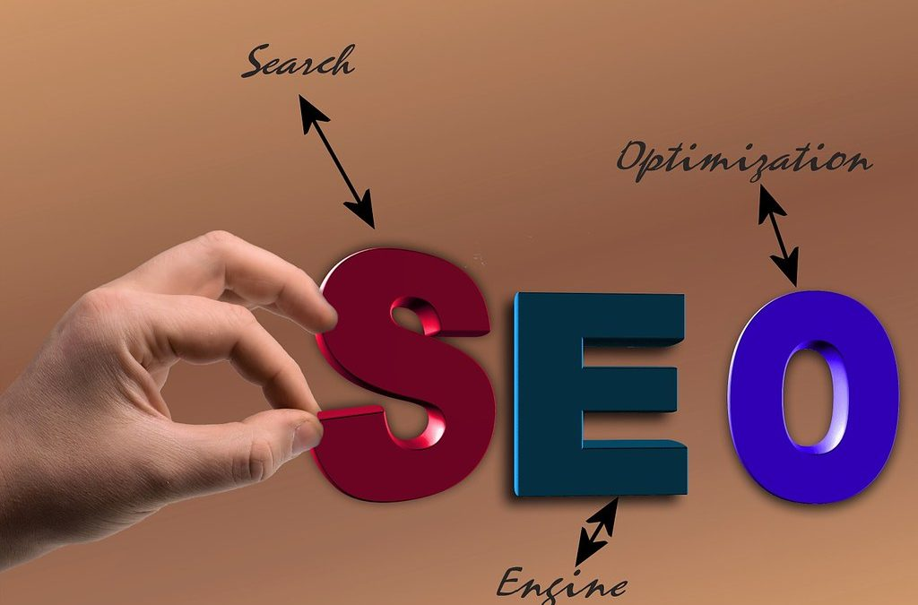 Starting a Website with Two Simple SEO Tips