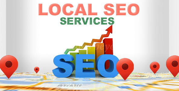 Local SEO Services: Ultimate Guide to it